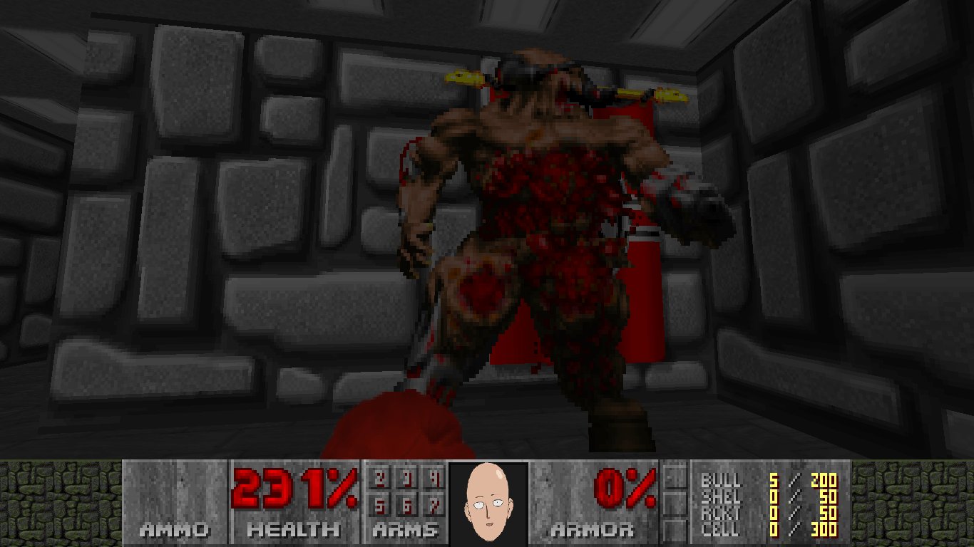Doom 2 hentai mod pron galleries