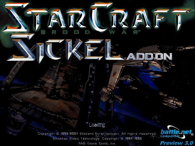 starcraft sickel add on gratis