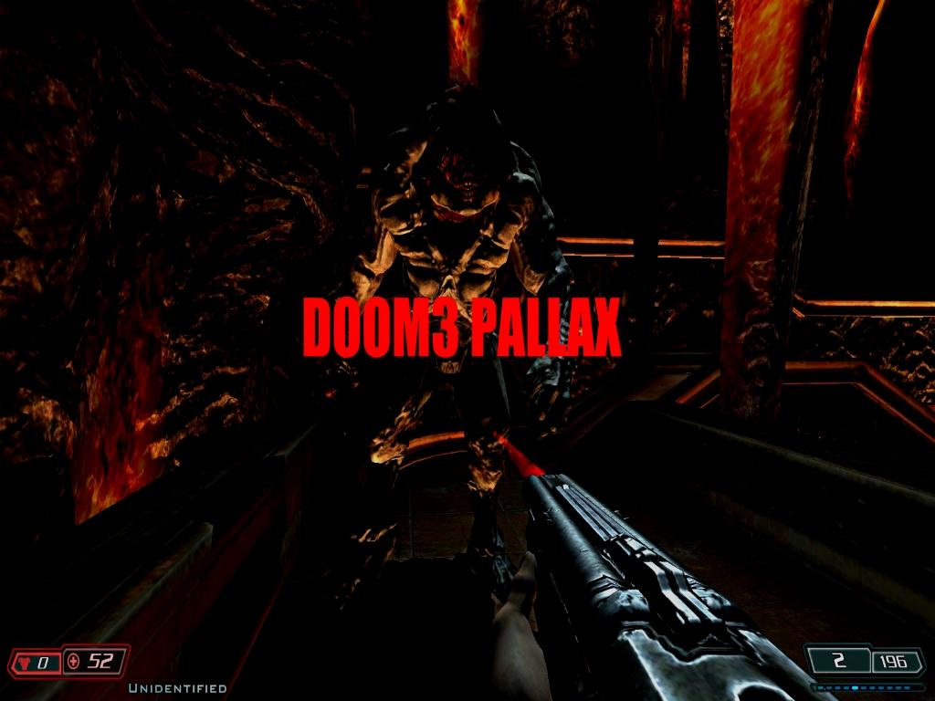 DOOM 3 PALLAX mod - Mod DB