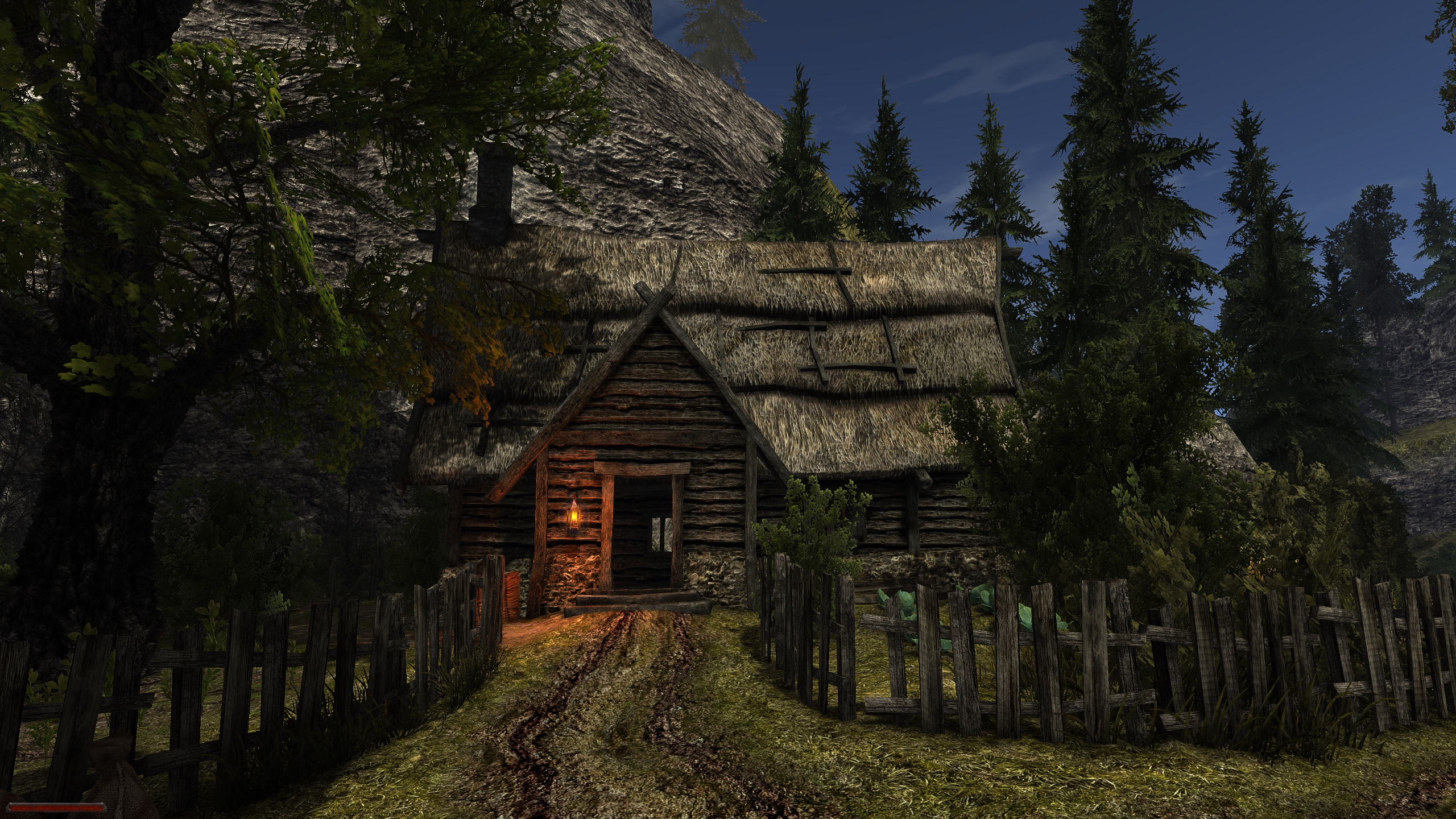 Gothic Ii Jasons Lhiver Eng Edition Mod Mod Db