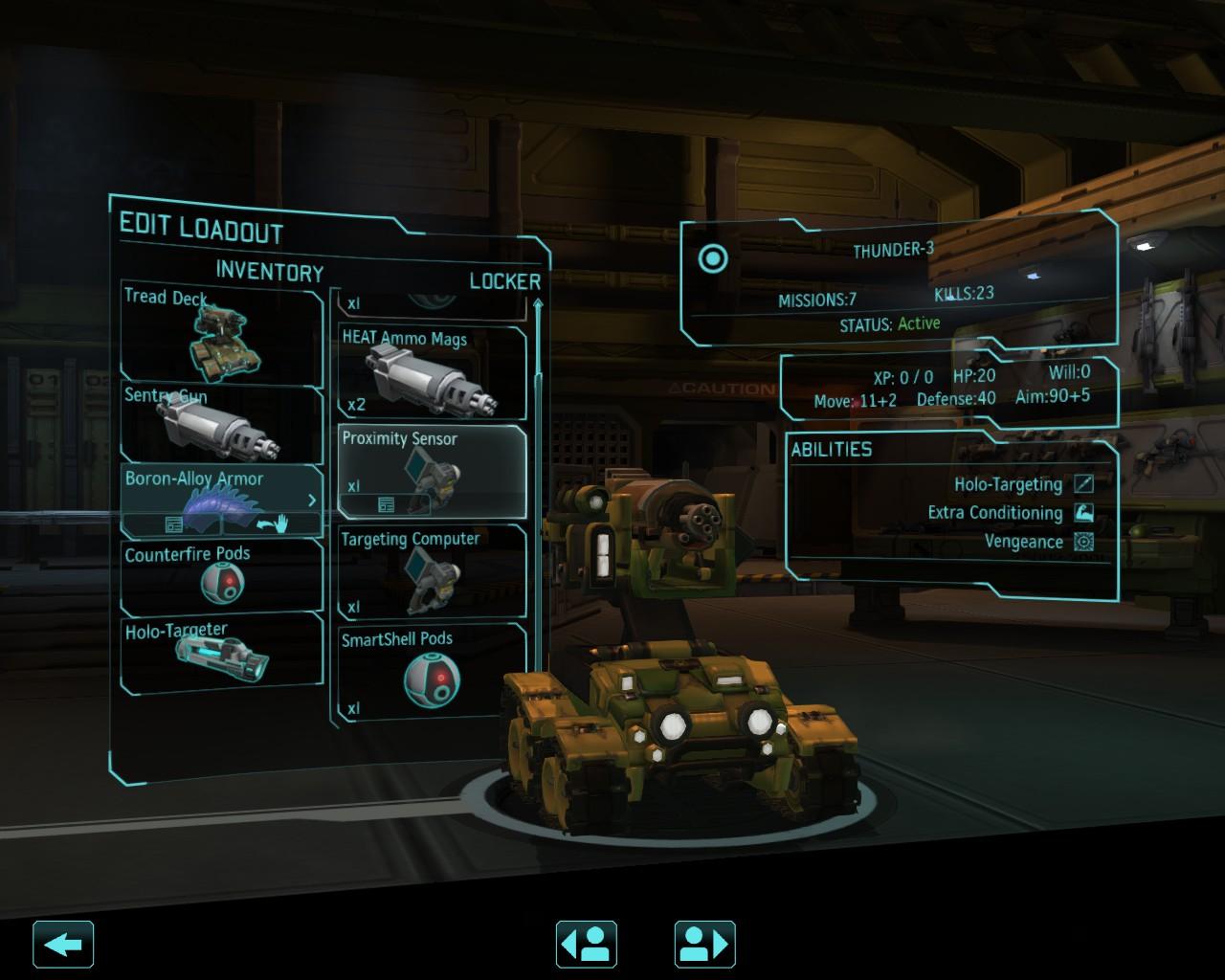 Image 2 - Long War mod for XCOM: Enemy Within - Mod DB