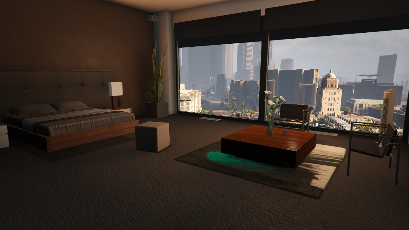 Image 15 - Single Player Apartment (SPA) .NET mod for ...