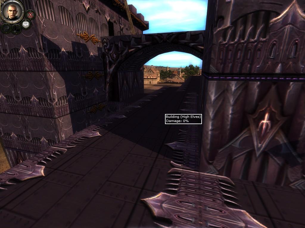 Warhammer 2 dark elf