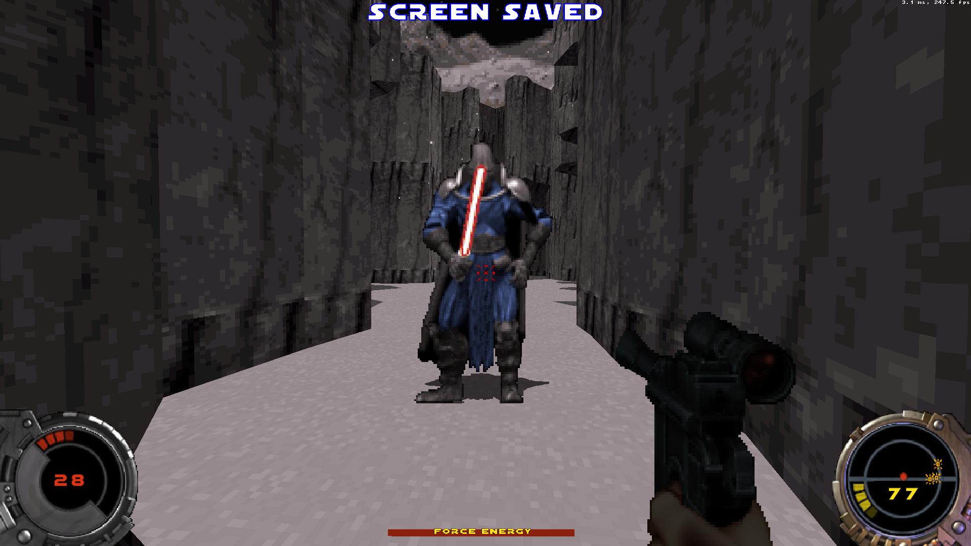 Duke Forces mod - Mod DB