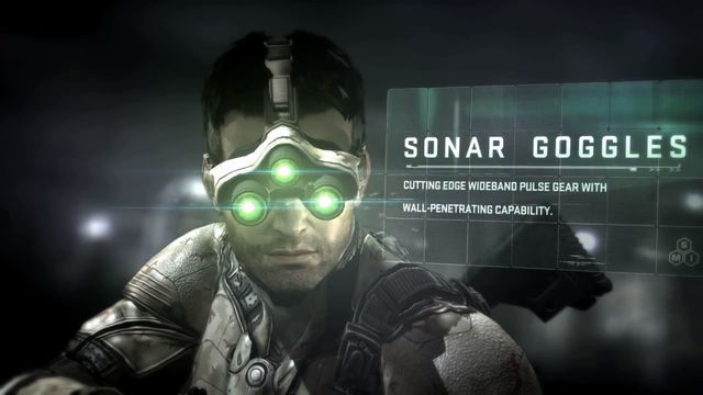 Images - Charlie Cole's New Sonar System mod for Tom ...