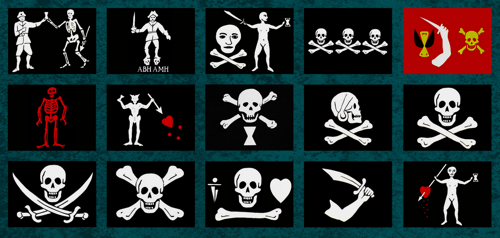 Pirate Flag Meanings About Flag Collections