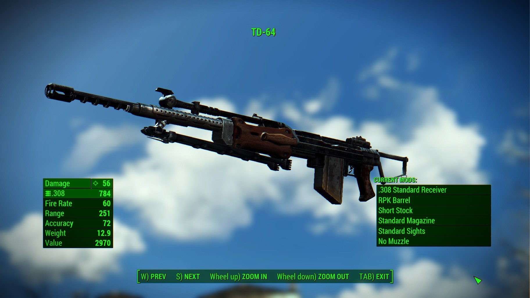 how to add fallout 4 mods