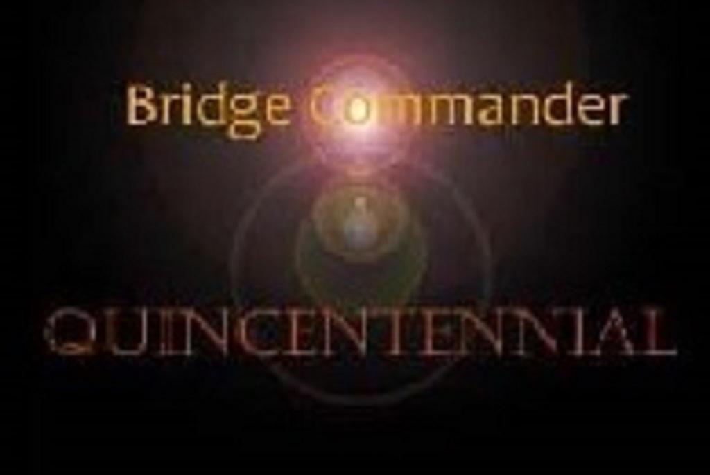 Quincentennial Mod 20 For Star Trek Bridge Commander Mod Db