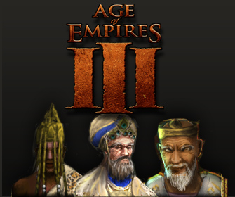 Age of Empires 3 : The King's Return mod - Mod DB