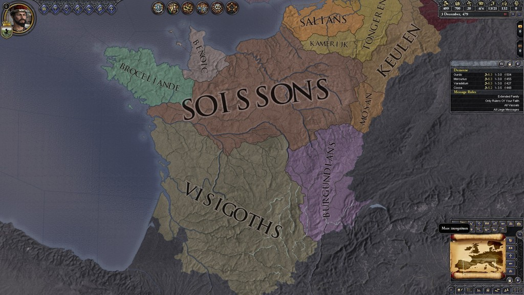 how to add traits in ck2