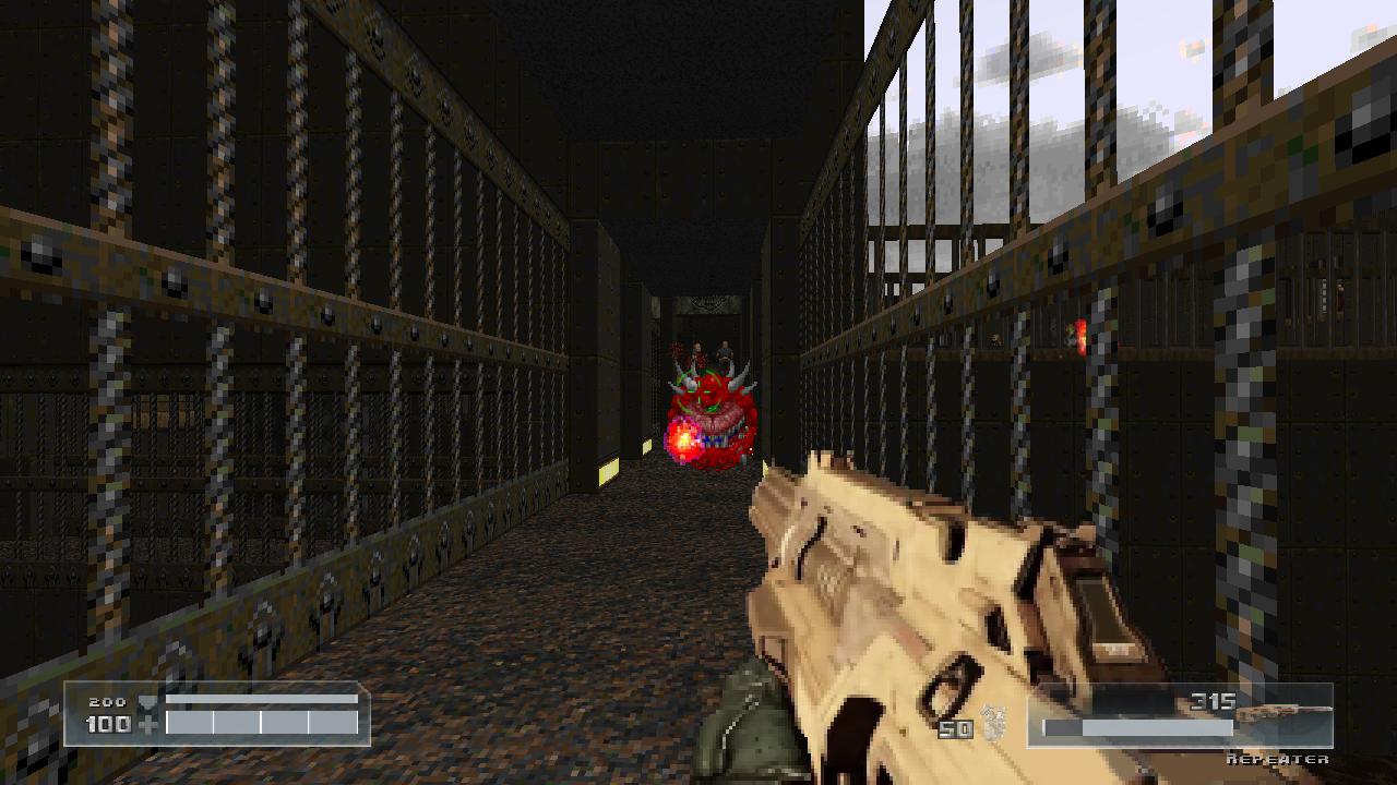 Doom 4 Doom V3