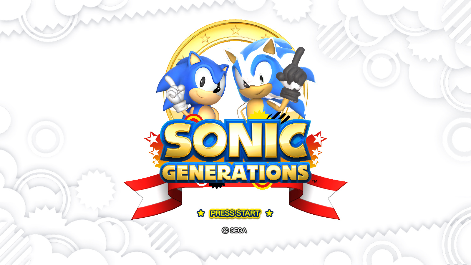 how to get sonic generations mods