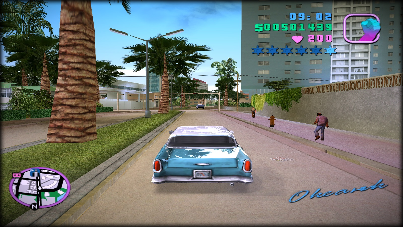 gta vice city cars mod for pc