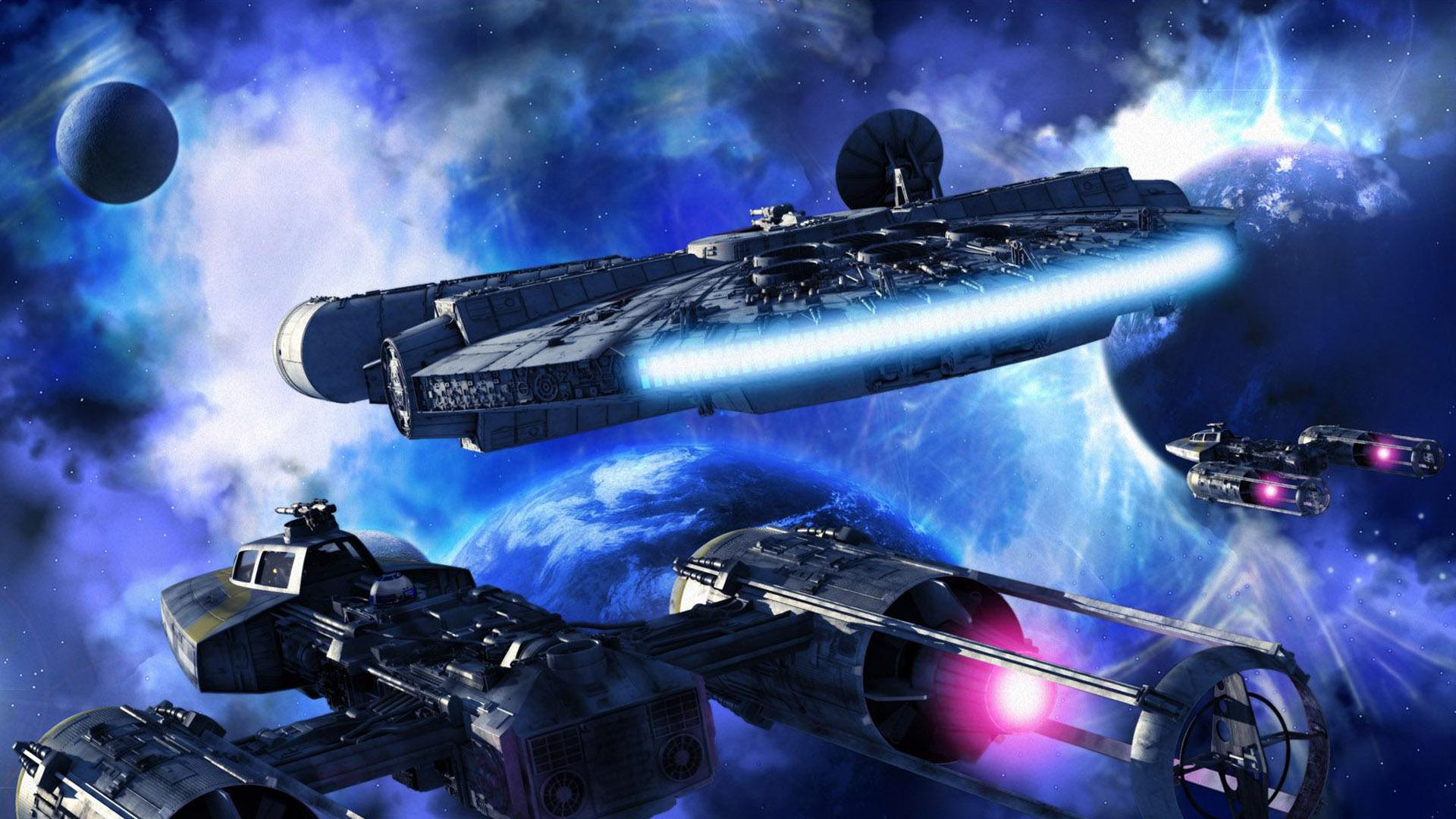 Star Wars Universe 2 Mod For Gratuitous Space Battles