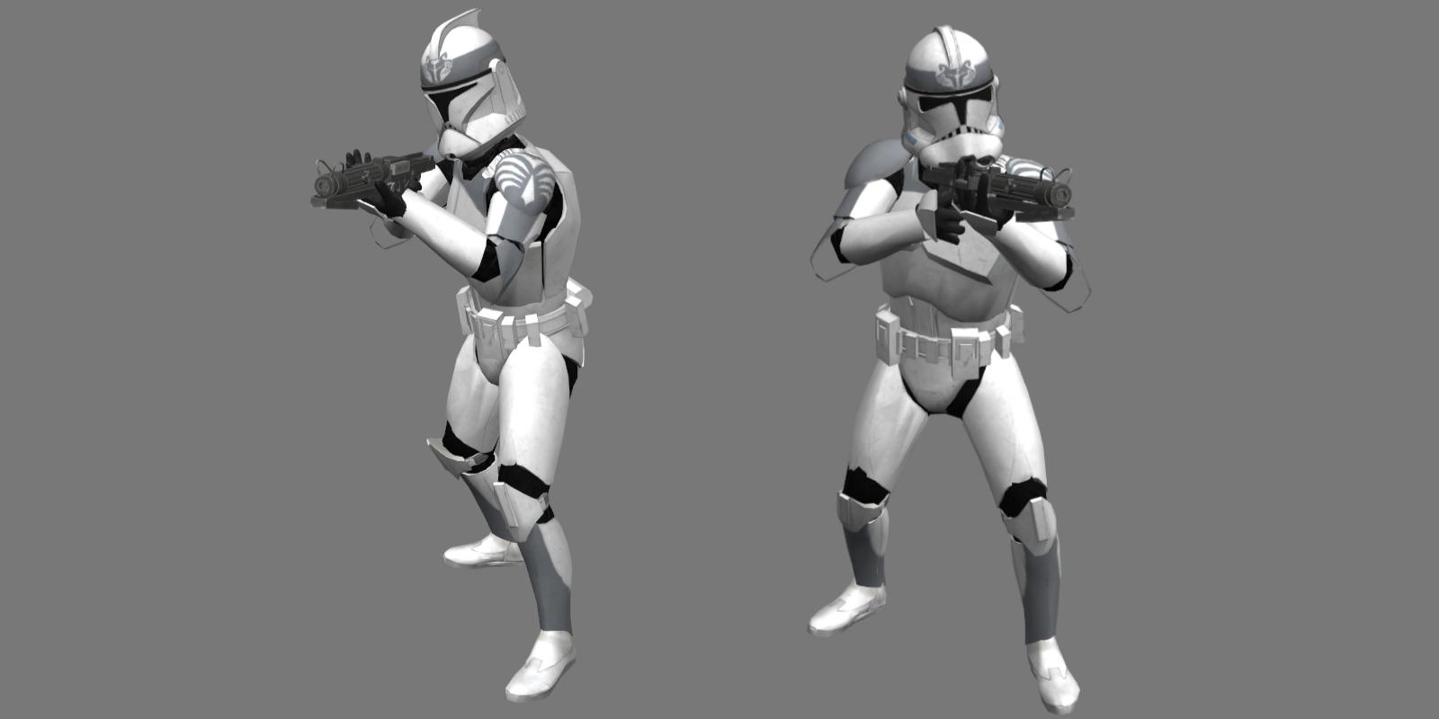 104th battalion image republic assault the clone wars mod for