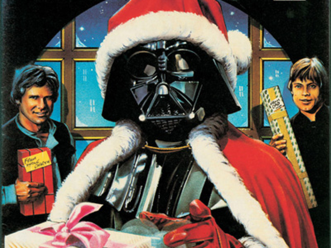 Merry Christmas Everyone, and an apology image - Republic ...