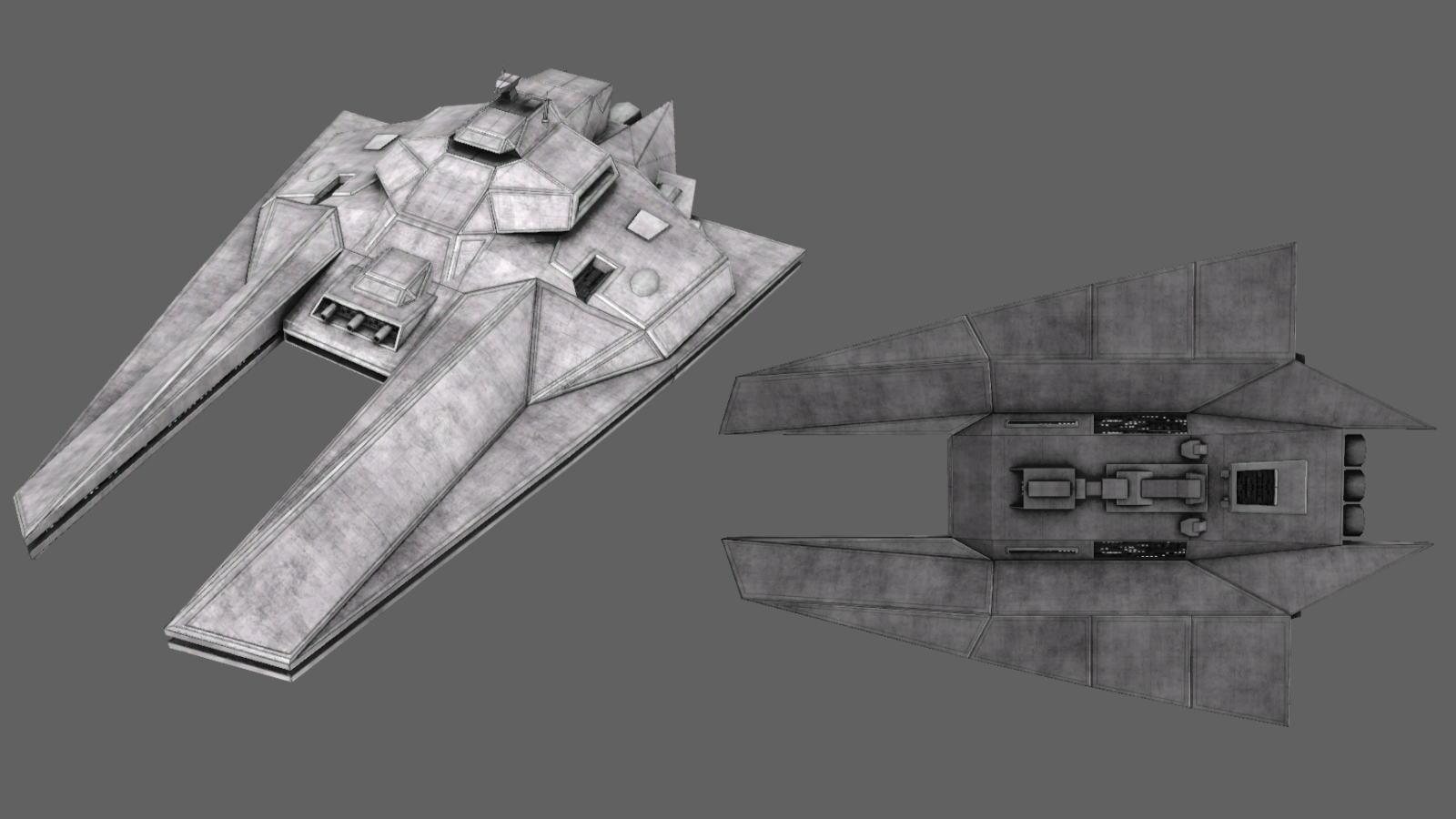 empire frigate unit finished - photo #10