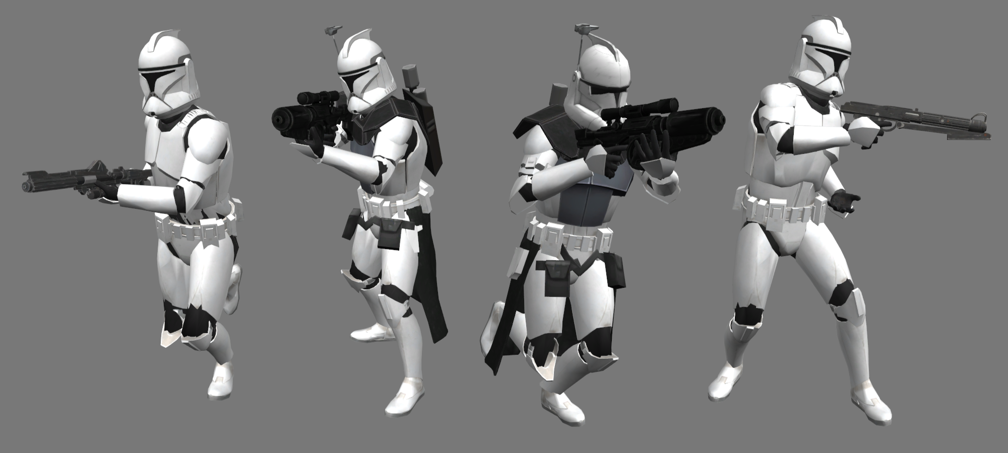 phase 1 clone troopers image mod db