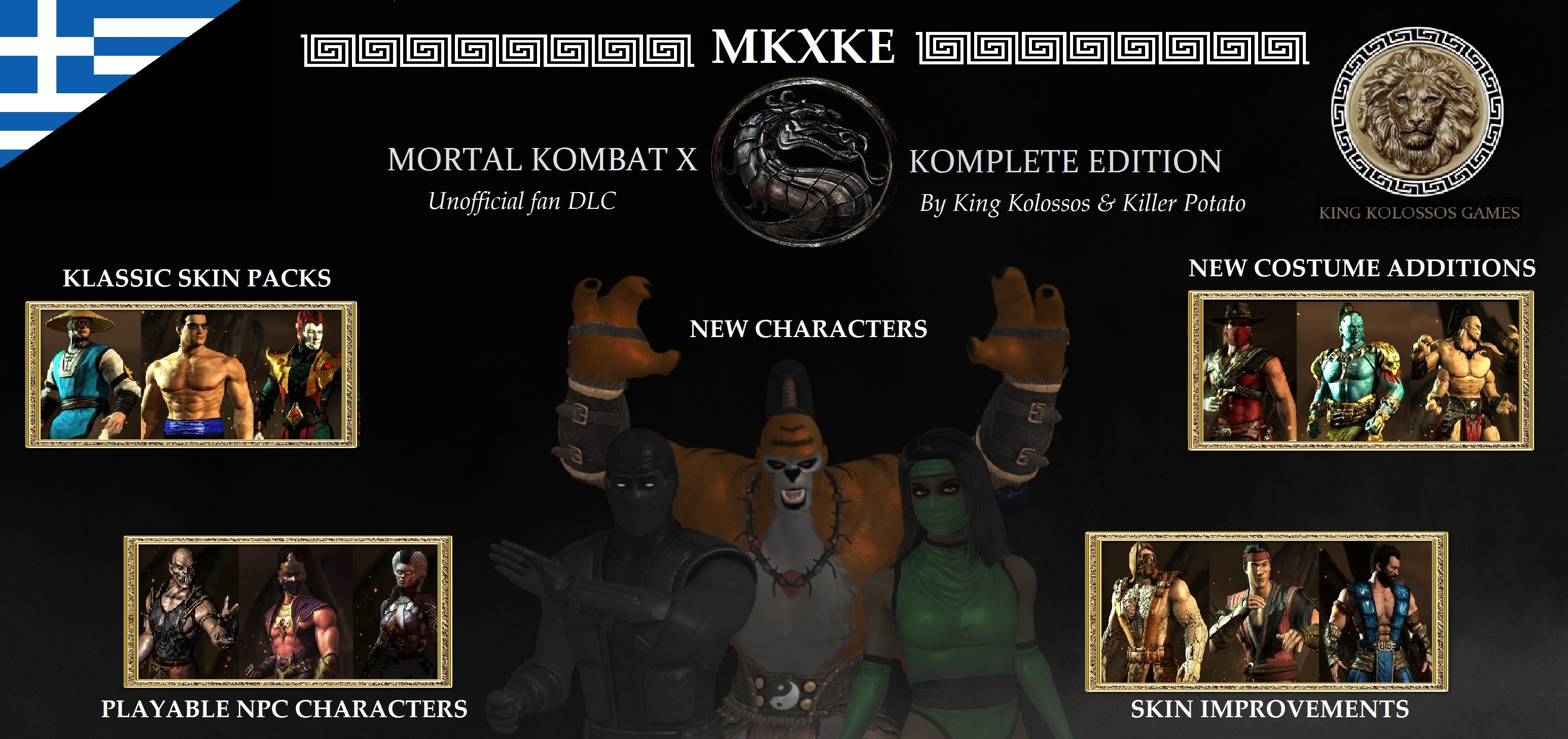 Mortal kombat komplete edition sex erotic photos