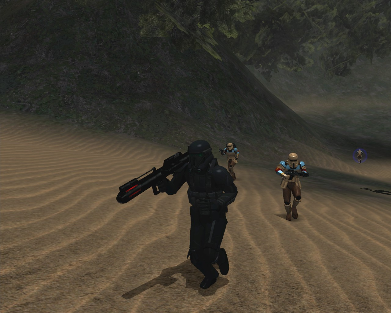 Battlefront Ultimate Commander Mod