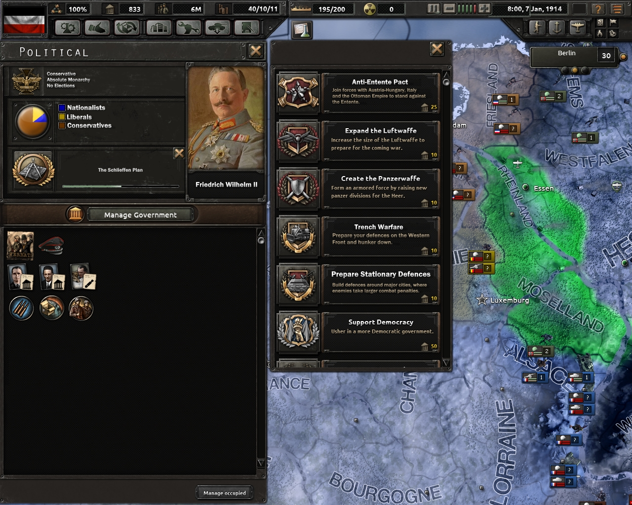Hearts of iron 4 great war mod download | Hearts of Iron IV