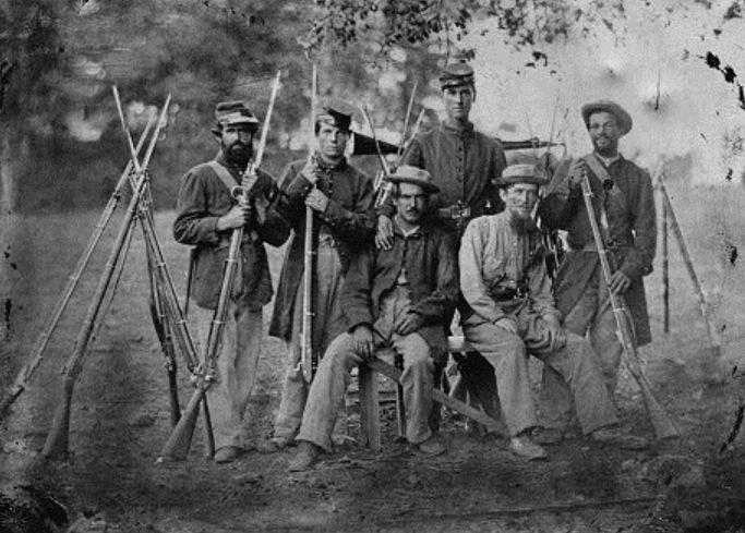 civil war wednesday battle - photo #22