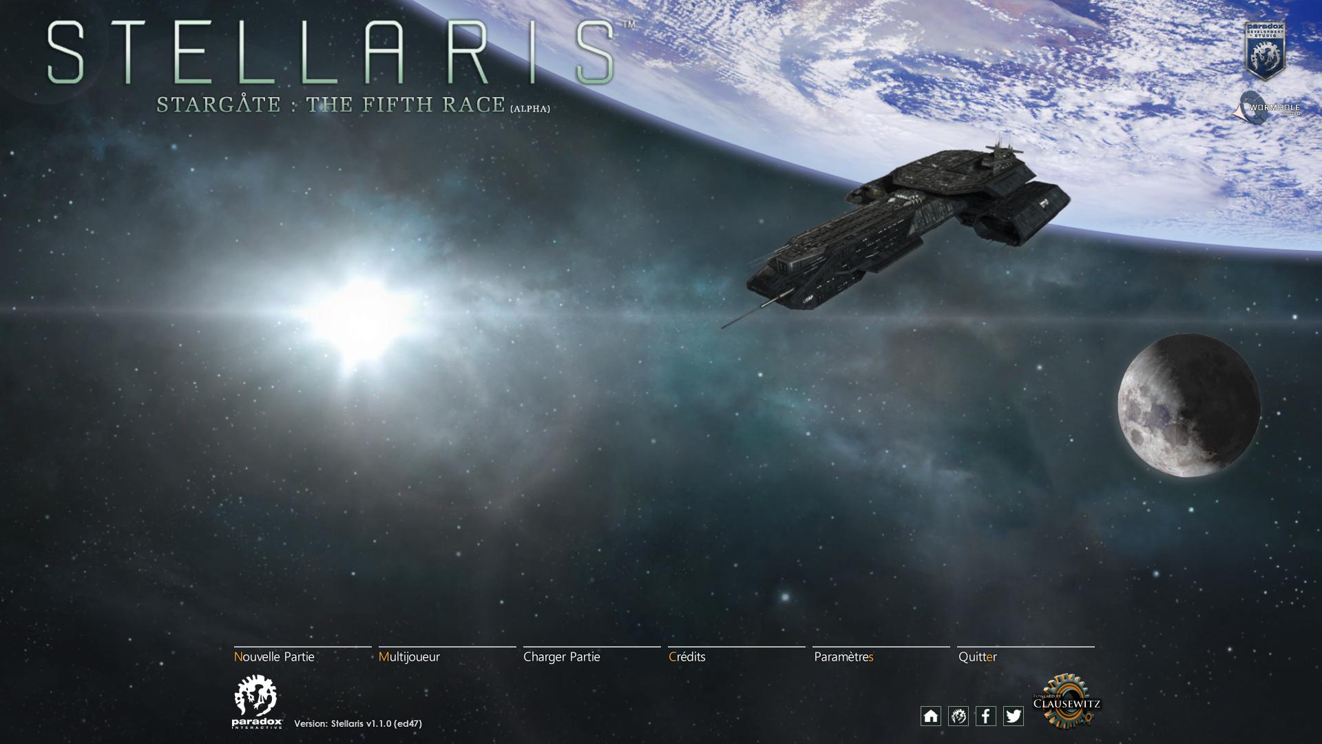 WIP] Stargate : The Fifth Race mod for Stellaris - Mod DB