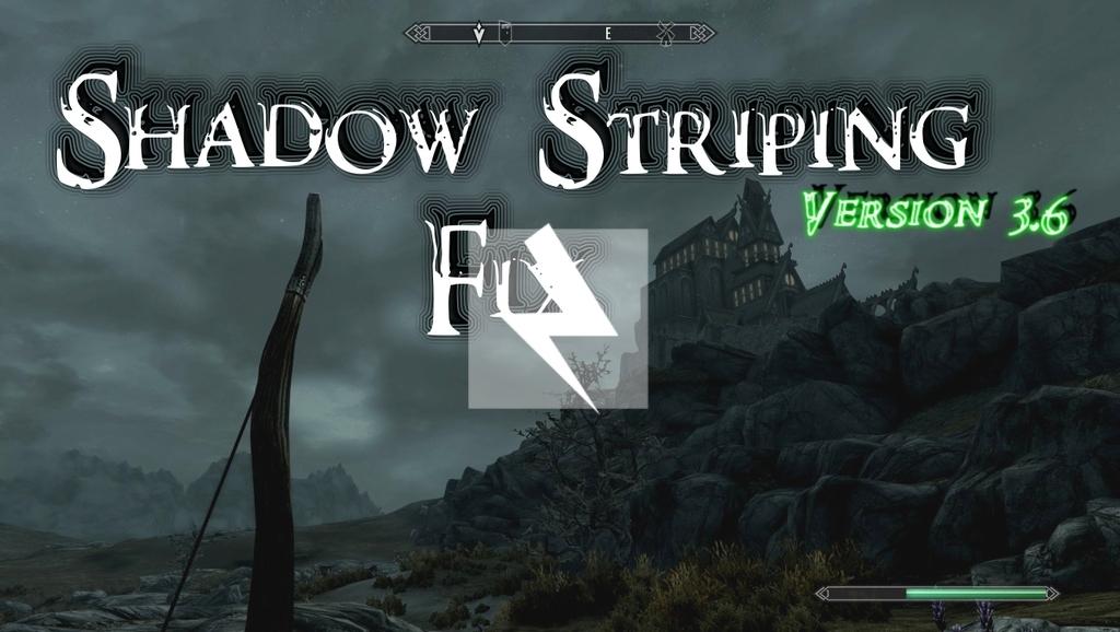 Skyrim Shadows & FPS Fix