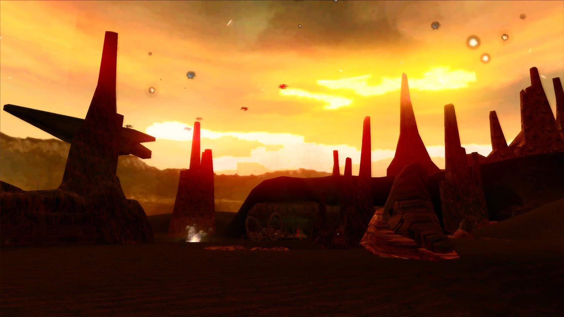 Star Wars Battlefront Forum