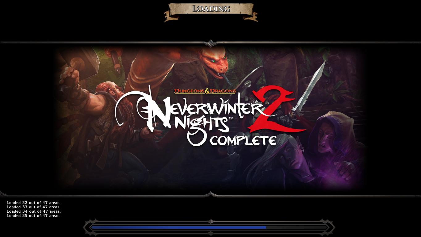 Neverwinter nights 2: mask of the betrayer 7