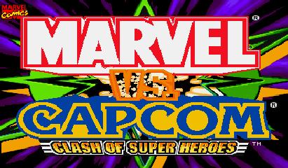 Marvel Vs  Capcom Re-Coloring Project MVC RCP 2016 mod - Mod DB