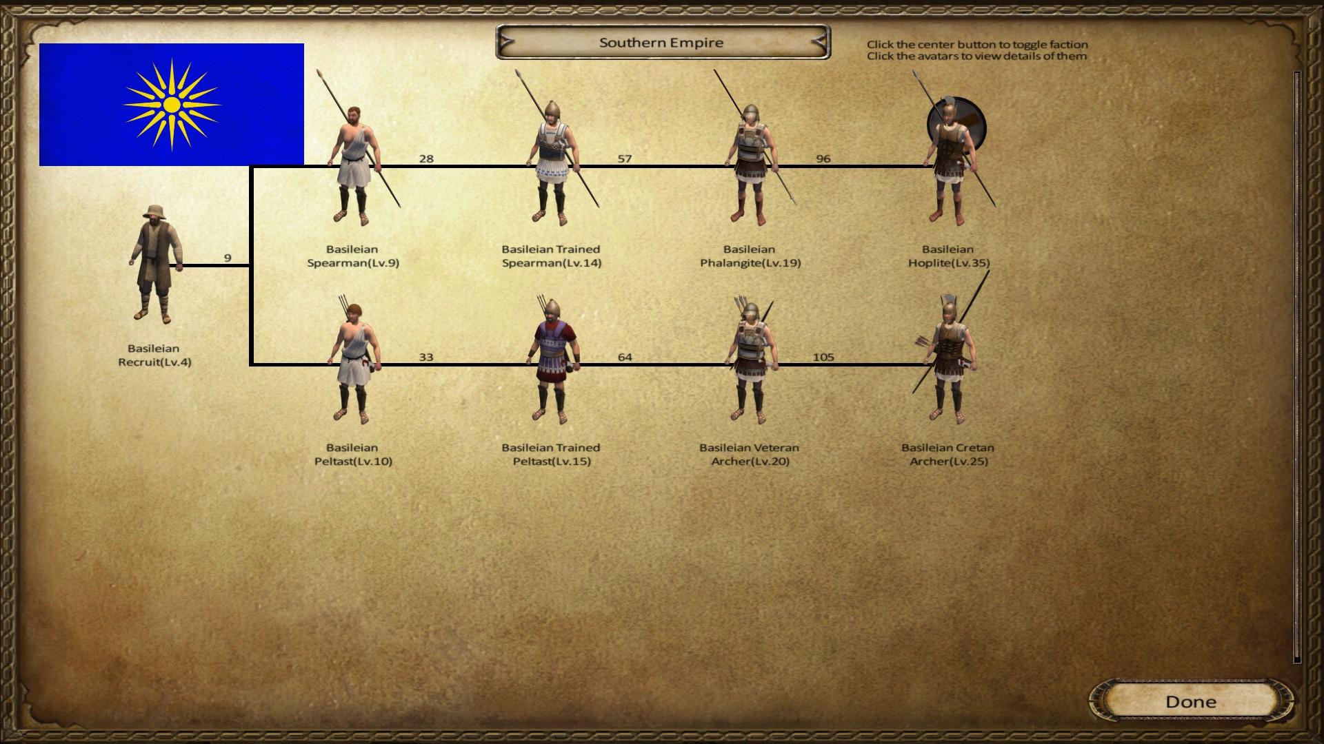 Mount and blade warband как сделать замки