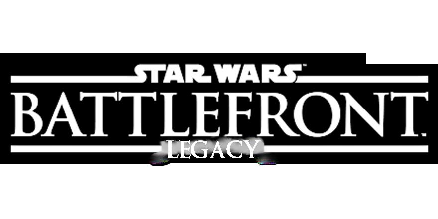 star wars  battlefront legacy mod