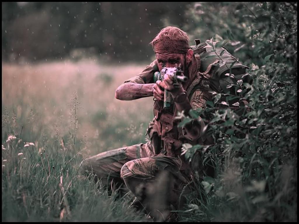 Rhodesian Bush War Mod For Battlefield Vietnam Mod Db