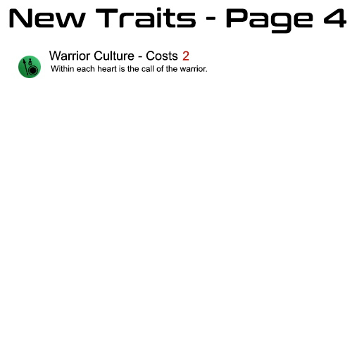 how to add traits in stellaris