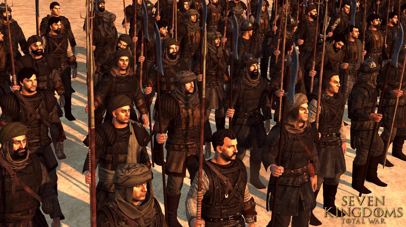 Report RSS The Second Sons (Essos) (view original)