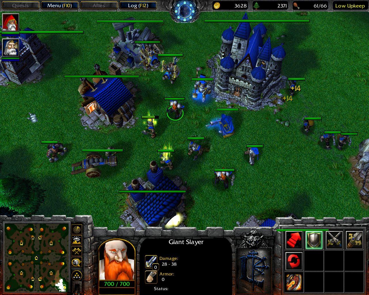 Warcraft iii chaos orc map erotic photos