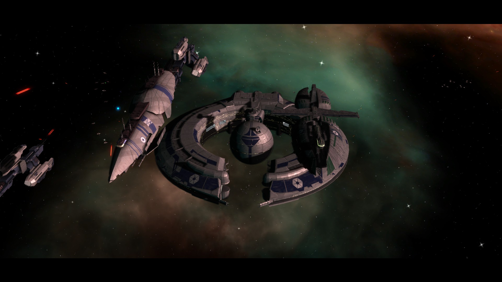 Cis On The Prowl Image Empire At War Expanded Fall Of The Republic Mod For Star Wars Empire At War Forces Of Corruption Mod Db
