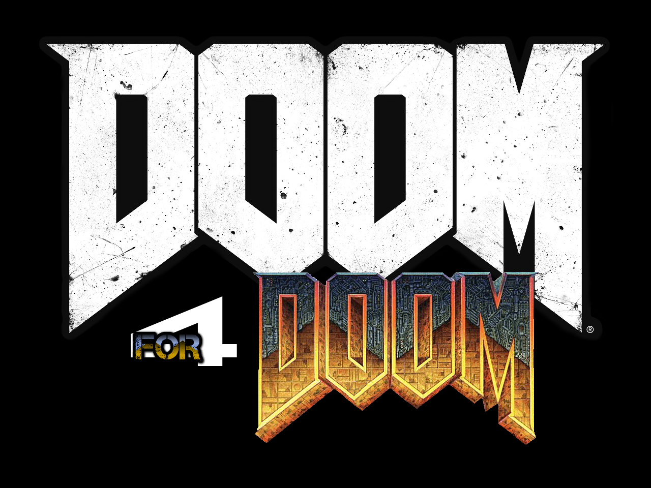 Doom 4 For Doom mod - Mod DB