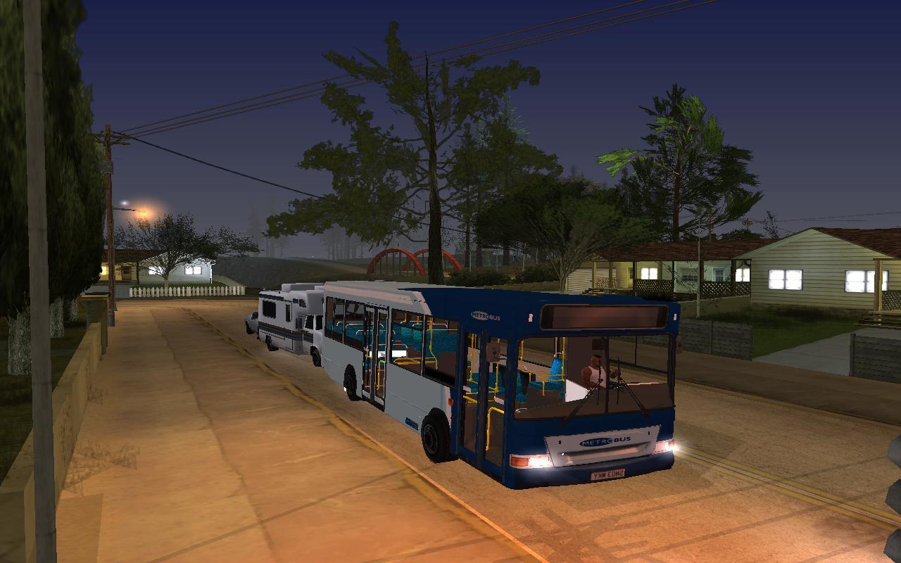 Gta sa india bus mod || ksrtc sabari volvo bus mod download web.