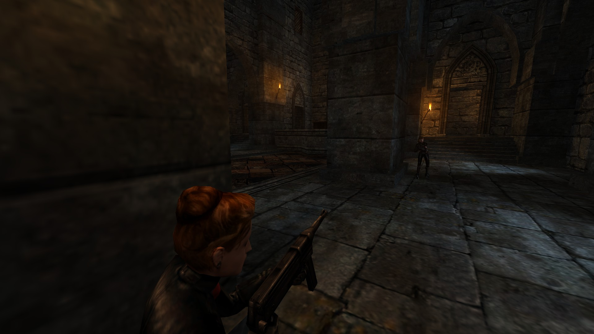 Return To Castle Wolfenstein Patch Free