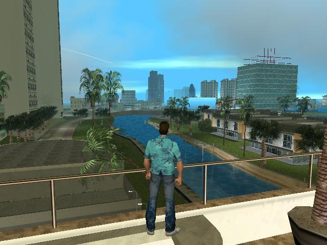 New Vice City v2 mod - Mod DB