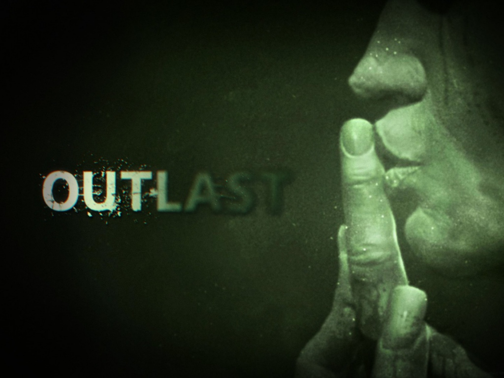 Outlast Ultra Menu MOD - Mod DB