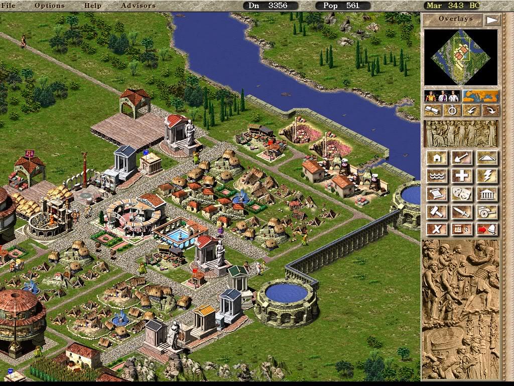 Caesar 3 Online Spielen