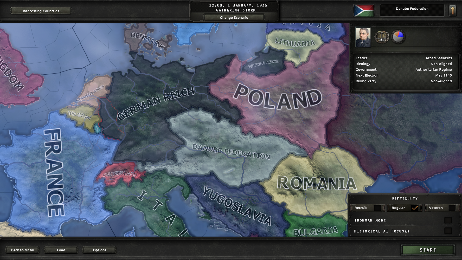 hoi 4 cant put mods