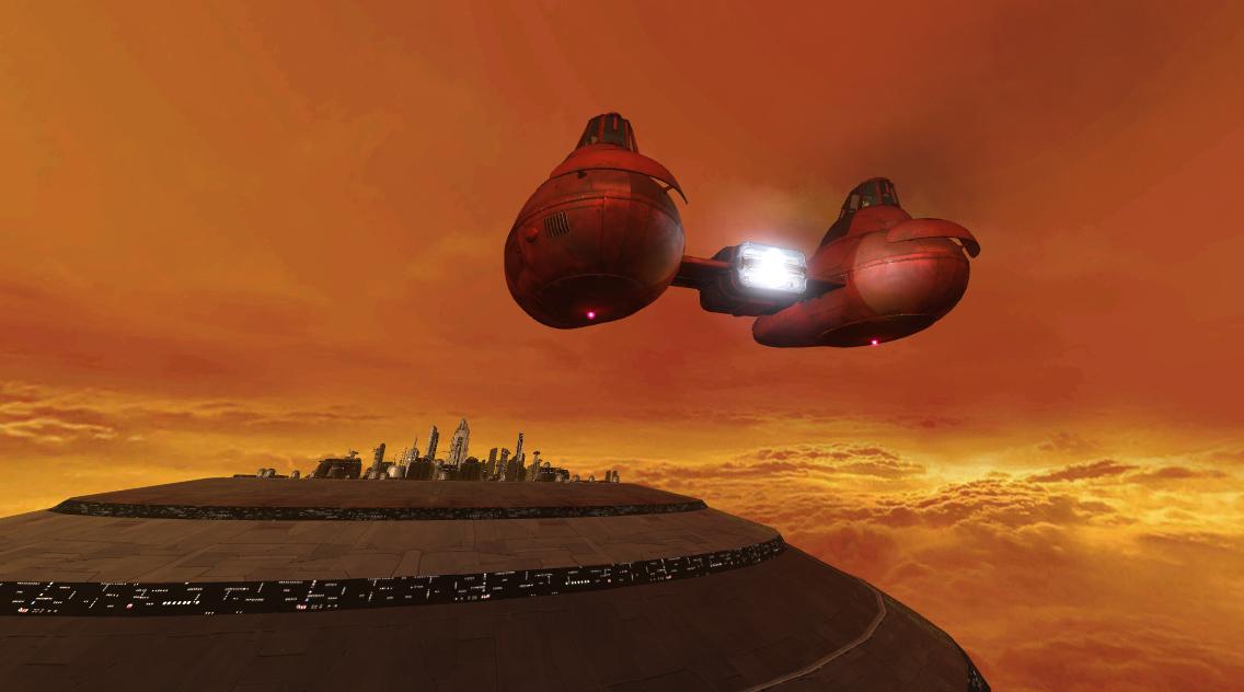 Star Wars Mod Reborn For X³ Terran Conflict Mod Db