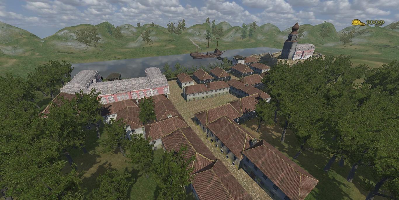 [SP][EN] This is Balkan 2: Revolution Started Mb1.1