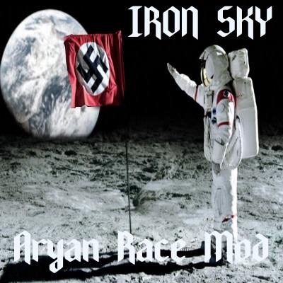 Iron Sky - Aryan Race Mod : Neumond Edition for Starbound