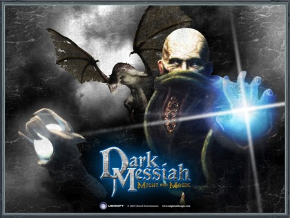 Dark Messiah Singleplayer Patch
