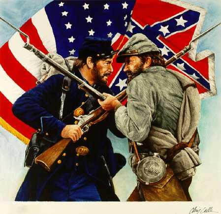 Men of the civil war mod for Men of War - Mod DB